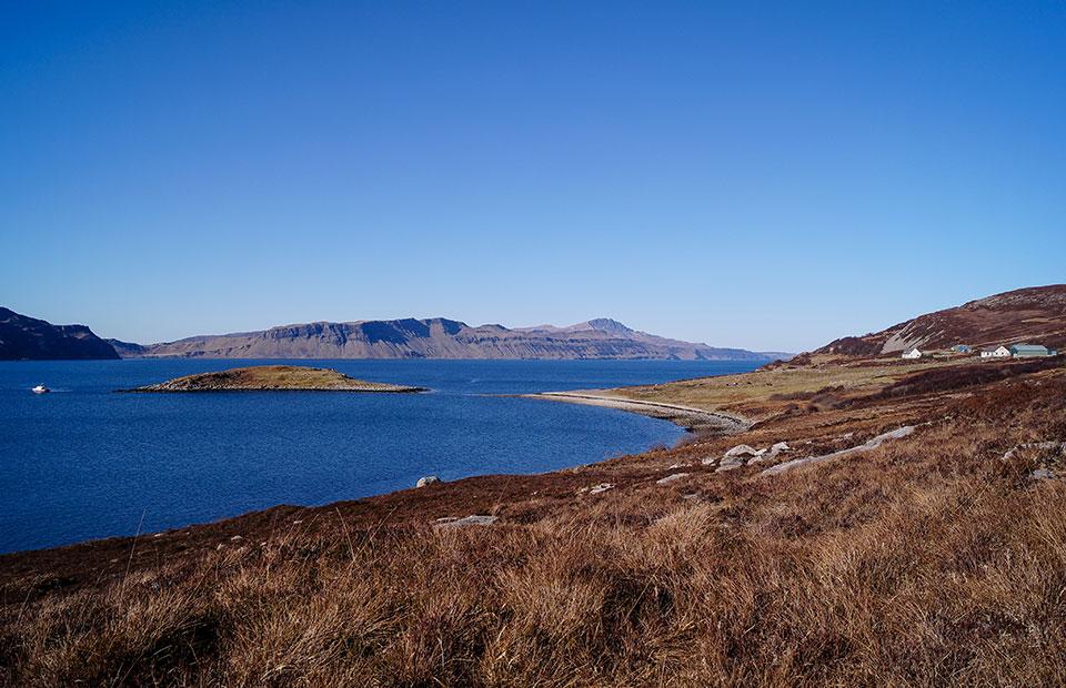Holoman Island, Isle of Rassay